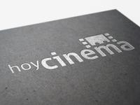 Hoy Cinema - Logo