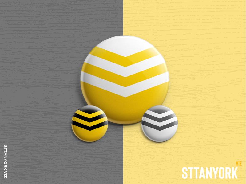 Sttanyork - Identity Design logomark illustration visual identity logo design graphic design flat design branding brand identity brand design