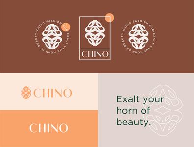 Chino - Brand Identity Design casestudy brandwithtnf brandidentitydesign brand identity brandidentity brand design branddesign brandcollaterals brandcasestudy branding