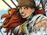 She Pirate