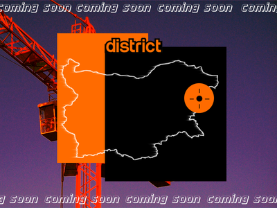 District Store Opening