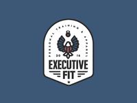 Executive Fit Badge
