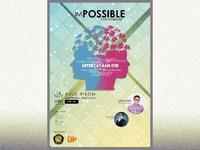 Seminar Flyer for Campus