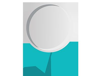 Silver Medal illustration badge gamification medal silver silver medal