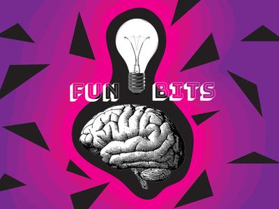 FunBits Zine drawing zines magazine design collaboration photography illustration creative bits fun zine