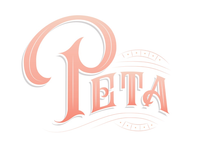@petaboutique1 Logo