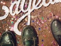 Cayetana album cover