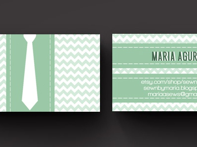 Businesscardsmaria