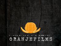 Oranjefilms logo