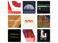 NASA's Journey to Mars - Mock Promo