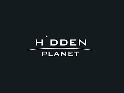 Hidden Planet logo