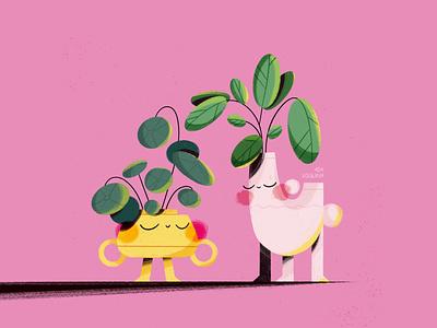 FRIENDSHIP graphics design illustration creative