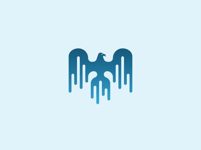 Data Eagle Logo