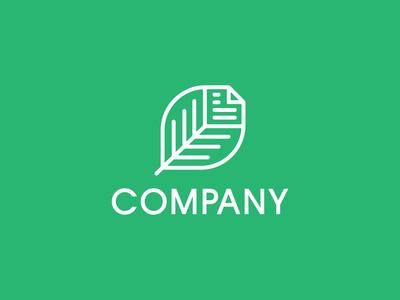 Eco Docs Logo