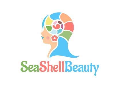 Sea Shell Beauty Logo