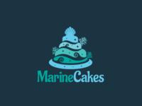 Marine Cakes