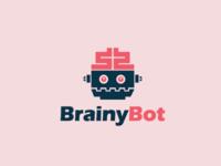 Brainy Bot 01
