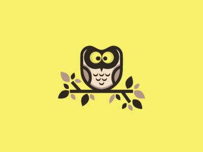 Master Owl Logo
