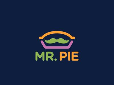 Logo Design - Mr Pie