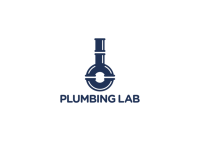 Logo Design - Plumbing Lab