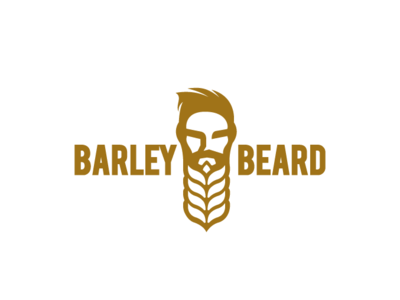 Logo Design - Barley Beard