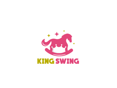 Logo Design - King Swing