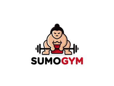 Logo Design - Sumo Gym