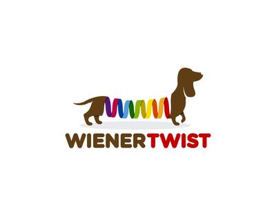 Wiener Twist Logo