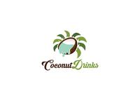 Logo Design - Coconut Drinks