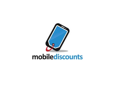 Logo Design - Mobile Discounts