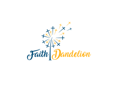 Logo Design - Faith Dandelion