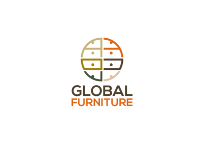 Logo Design - Global Furniture