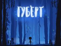 Hubert game teaser
