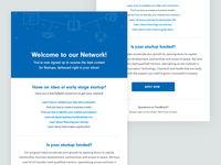Dribbble Email Communication 2x