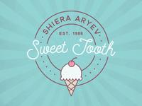 Sweet Tooth Badge Thumbnail