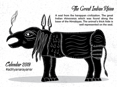 The Great Indian Rhino