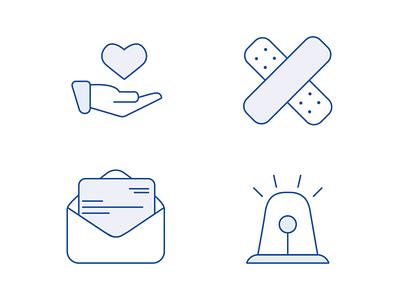 Health Icons health icon icon set icons