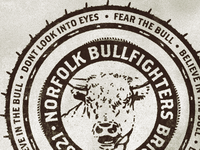 Norfolk Bullfighters Brigade