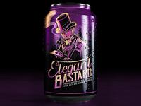 Elegant Bastard - IN A CAN!