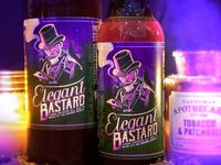 Elegant Bastard Bottles