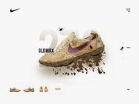 Nike Oldmax 270
