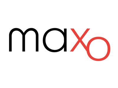 Maxo Logo