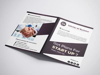 IoB Brochure (Sample)