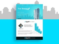 The Empire - Homepage