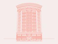 Terra Cotta Building