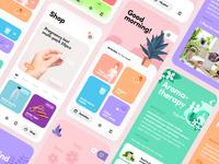 Fertility Wellness iOS App