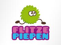 Flitzepiepen Logo