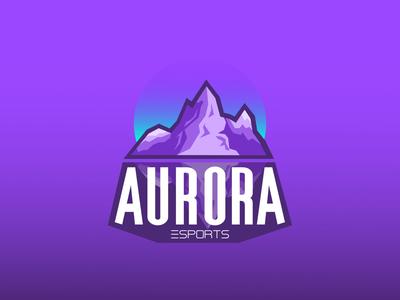 Esports logo / gaming gamer gamers e-sport mascotlogo mascot logo design gaminglogo esports esport gaming logo