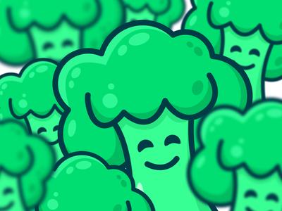 Brocccoli / broccoli logo / logo design / logotype food logo vegan logo designs logoset mascot freelancer logo designers logotype design vegetables broccoli logo vegetable branding logo design branding logo mark logo designer logo design logodesign logotype logos logo
