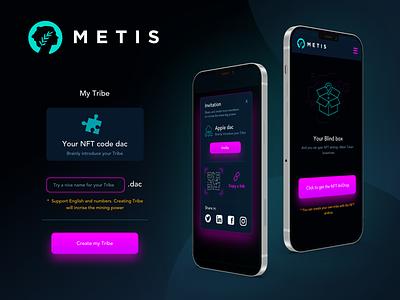 NFT web app / crypto app crypto app ui app ui uiuxdesigner uiux app crypto website crypto app crypto app design nft designer nft app designer